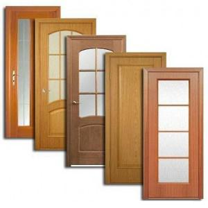 Двери, дверные блоки Глядянского
