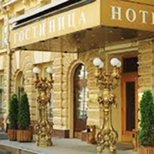 Гостиницы Глядянского