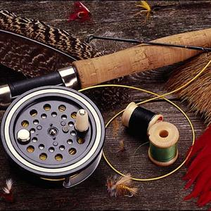Охотничьи и рыболовные магазины Глядянского