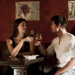 Рестораны, кафе, бары Глядянского