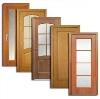 Двери, дверные блоки в Глядянском