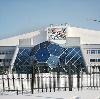 Спортивные комплексы в Глядянском