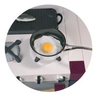 Кафе Амир - иконка «кухня» в Глядянском